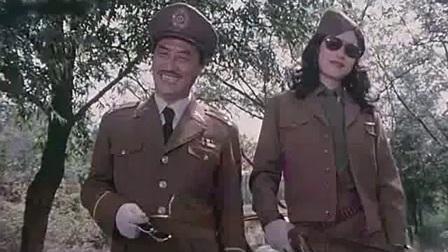 老电影《拂晓前的战斗》(战斗故事片、解放战争、国产电影