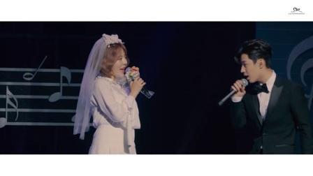 刘宪华 李顺圭合作曲(不要看他)MV发表