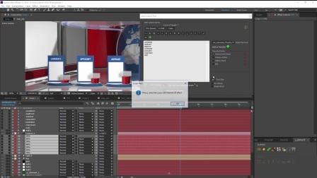 E3D简化操作功能快捷管理AE脚本 E-Utilities使用教程合集