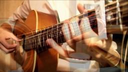 【献给最幸福的珂朵莉】斯卡布罗集市Scarborough Fair【木吉他重编曲】