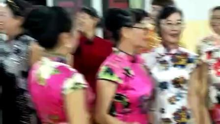 普洱旗袍会