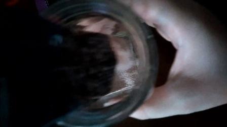 速溶咖啡喝后感-麦斯威尔巧克力摩卡