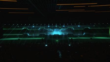 ISC 2017 中国互联网安全大会开场秀