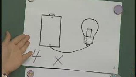 《點亮小燈泡》蘇教版科學五年級-南京市力學小學:浦小紅