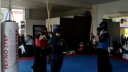 海东剑道Combate Haidong Gumdo