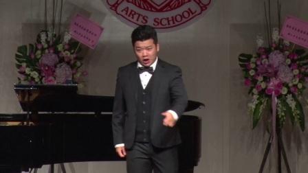 新亚艺术学校孟庆祖老师《你不要再去做情郎》
