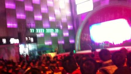 DJ River-A Scratch Show Time  成都奥克斯广场Party