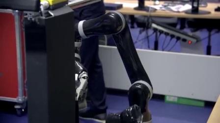 JACO7自由度机械臂04硅步机器人