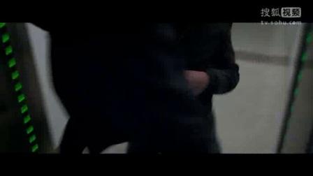 《王牌保镖》十秒预告片