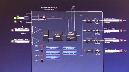 IDT 8T49N240 Programmable Clock Generator & Jitter Attenuator