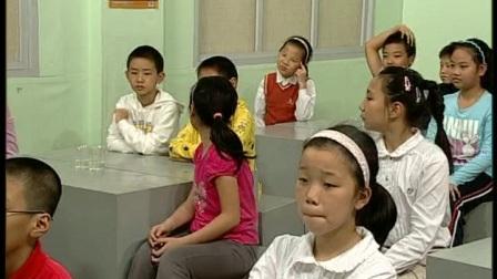 《肺与呼吸》苏教版科学五年级-南京市桐岐实验小学:季荣臻