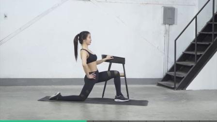 Keep 健身课程 下肢拉伸