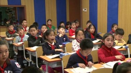 《给家乡孩子的信》北师大版语文三下-海淀区实验小学:王晓英