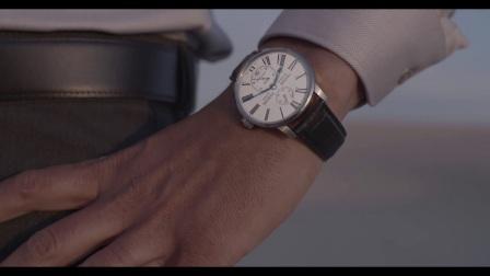 雅典表──航海系列领航者腕表