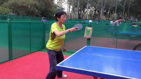 沈阳沈河区体育公园乒乓球运动场