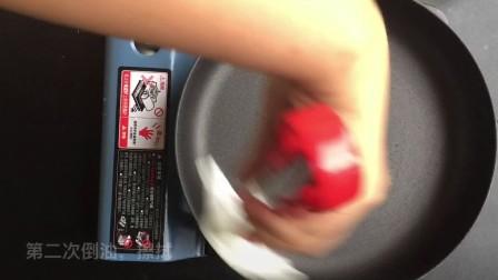 新铸铁锅开锅方法