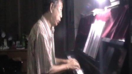 长沙颂歌      朱学松(朱国鑫)词曲并教唱   31个省城颂歌(组歌)