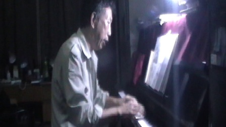 合肥颂歌    朱学松(朱国鑫)词曲并教唱   31个省城颂歌(组歌)