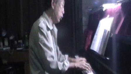 乌鲁木齐颂歌    朱学松(朱国鑫)词曲并教唱   31个省城颂歌(组歌)