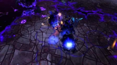 《魔兽世界》集合石活动集锦:9月16日挑战执政团之座