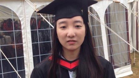 CCFEA testimonial by MSc in Computational Finance graduate Bingyu Li (2013-14)
