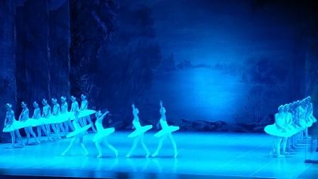 俄罗斯国家芭蕾舞团 - 天鹅湖 四小天鹅