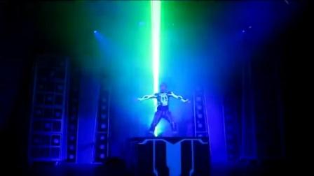 第三套激光舞视频