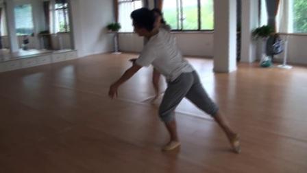 梦娇舞蹈学程一