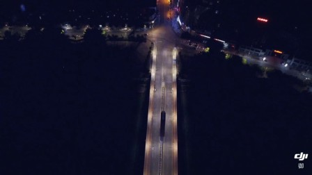 航拍03-广西贺州新桥01(大疆御)