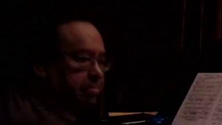 Tk 薩克斯風 我的大寶貝CC只有14歲與葛來美獎大神和葛萊美獎的評審一起玩音樂吹薩克斯風,實在讓我感動萬分萬分