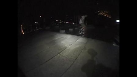 Vans Korea Skate Team_ Gyesok Gyesok