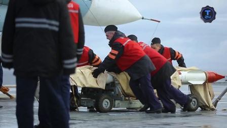 俄罗斯航母编队—上