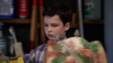 Young Sheldon 1x01 Pilot 片花 4