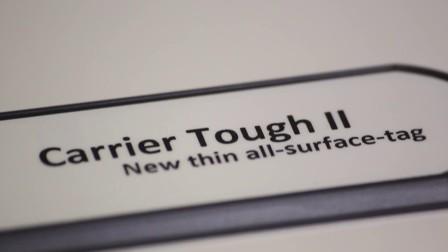 康芬戴斯Carrier Tough II™高性能抗金属超薄型RFID标签