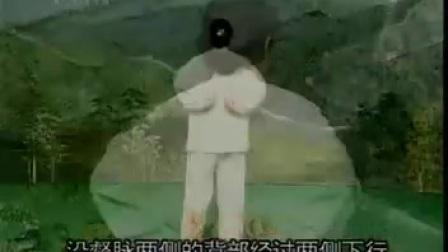 【馬栩周健目法】