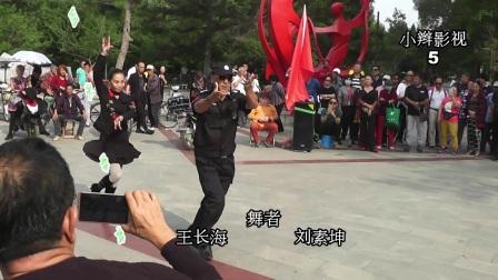 5世界都在看沈阳广场舞