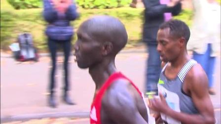 Berlin marathon 2016 highlights