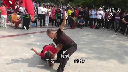 3世界在看沈阳广场舞