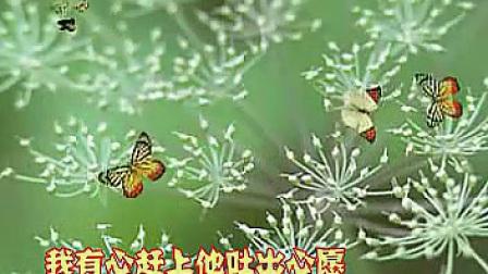 《白莲花》适才韩本到池畔在(h伴奏)