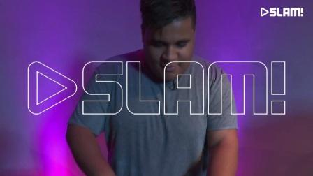 【Loranmic】Justin Mylo (DJ-set) ¦ SLAM!