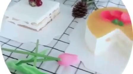 北京京麦缘西点烘培餐饮培训机构  蛋糕培训