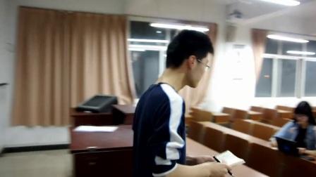 """扬州大学信院第二届""""创新杯""""大学生创业计划-优次元团队介绍"""