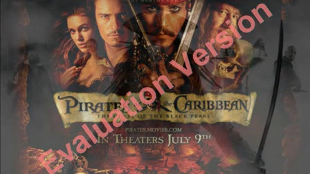 加勒比海盗主题曲完整版