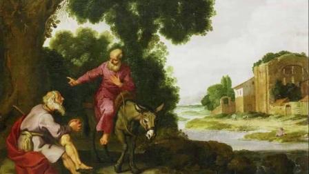圣经简报站:列王纪上11-14章综览