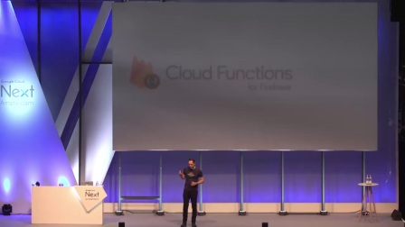 "Google Cloud Next Amsterdam '17- Robert-Jan Huijsman: ""Supercharging Apps with F"