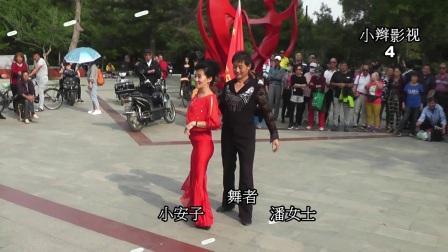 4世界在看沈阳广场舞