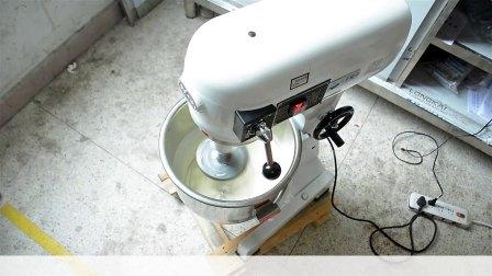 三友搅拌机 三友联品 打蛋机蛋糕搅拌器商用20L全自动和面机多功能10升鲜奶机 大容量多功能搅拌机,全国联保,多款可选