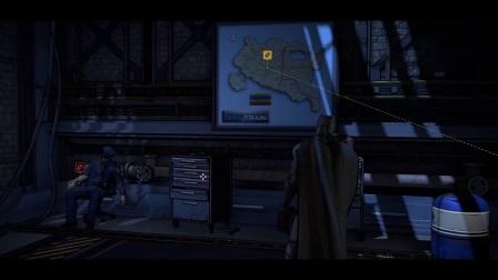 [糖说·T社蝙蝠侠·复仇]第三章新世界秩序B·陷阱Batman - The Telltale Series