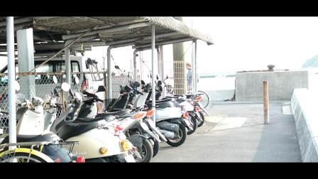 濑户内海|小岛旅行-去一个有海的城市,感受自由的风
