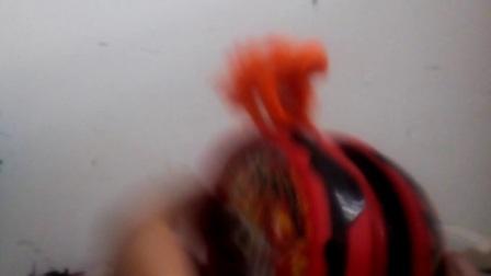 火力少年王悠拳英雄可调悠悠球天极战虎玩具视频